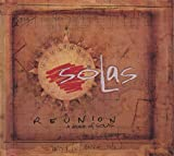 Album cover for Reunion: A Decade of Solas