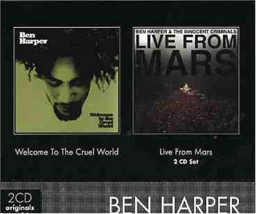 Welcome to the Cruel World/Live from Mars