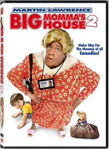 Big Momma`s House 2 / ��� ������� ������� 2 (2006)