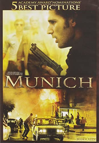 > Munich (Widescreen &amp; 2-Disc Lmt. Ed Versions)-- DVD covers - Photo posted in DVD Covers | Sign in and leave a comment below!