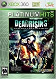 Dead Rising on Xbox 360