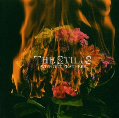 The Stills - Halo the Harpoons Lyrics - Zortam Music