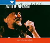 Album cover for Live from Austin, Texas