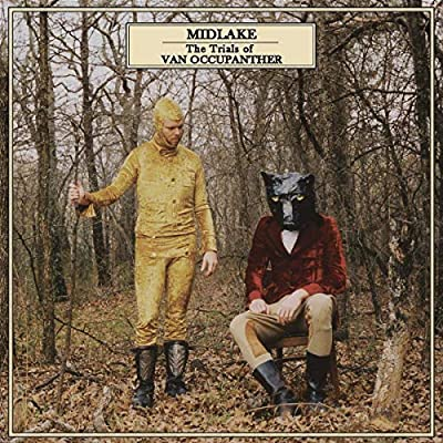 Midlake - The Trails Of Van Occupanther