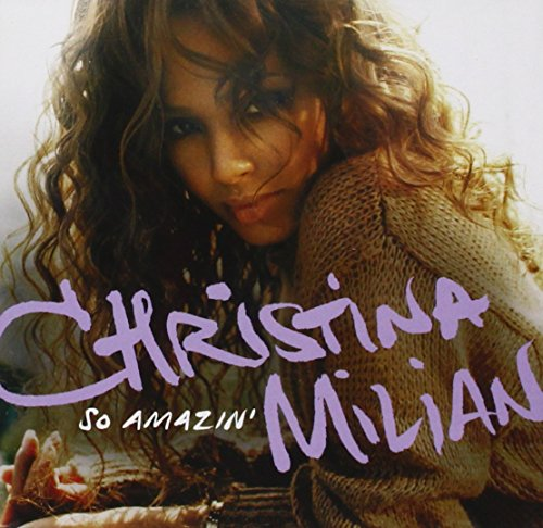 Christina Milian - So Amazin` - Zortam Music