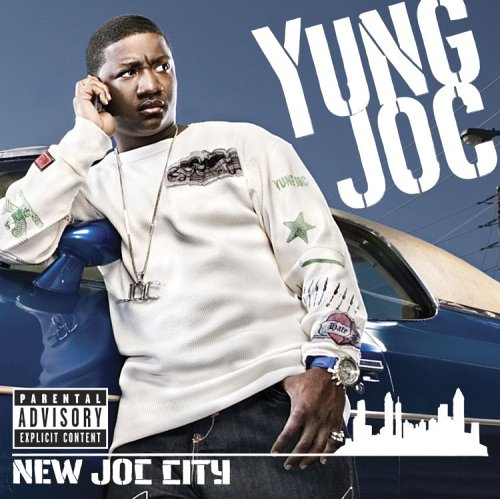 Yung Joc - New Joc City - Zortam Music
