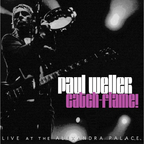 Paul Weller - Live - Zortam Music