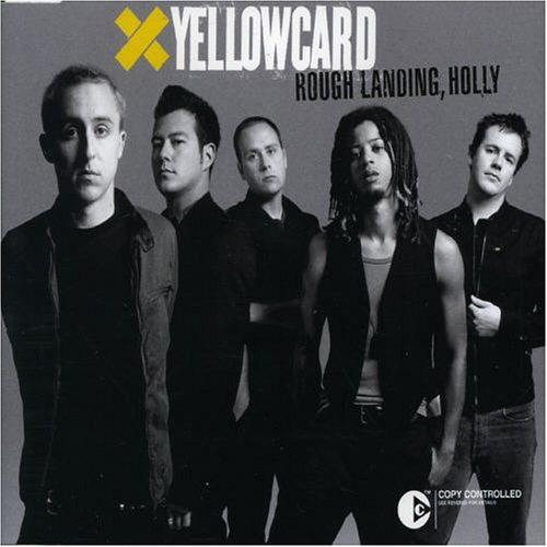 Yellowcard - Rough Landing Holly - Zortam Music
