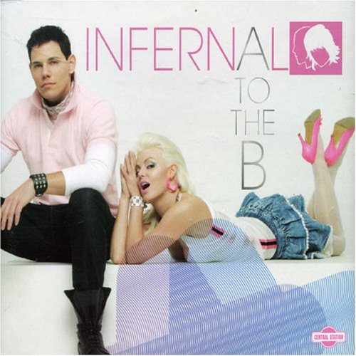 Infernal - A to the B - Zortam Music