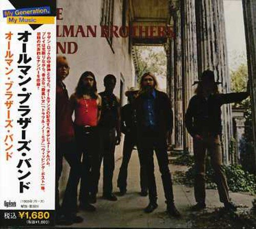 The Allman Brothers Band - The Allman Brother Band - Zortam Music