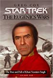 Eugenics War, Star Trek The
