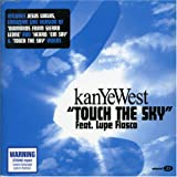 album art to Touch the Sky