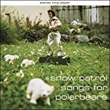 Cubierta del álbum de Songs For Polar Bears