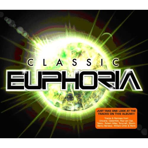 Feeldahouse va classic euphoria 2006 for Classic house 2006