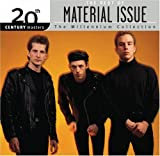 20th Century Masters: The Millennium Collection: The Best of Material Issue