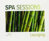 Cubierta del álbum de Spa Sessions: Lounging