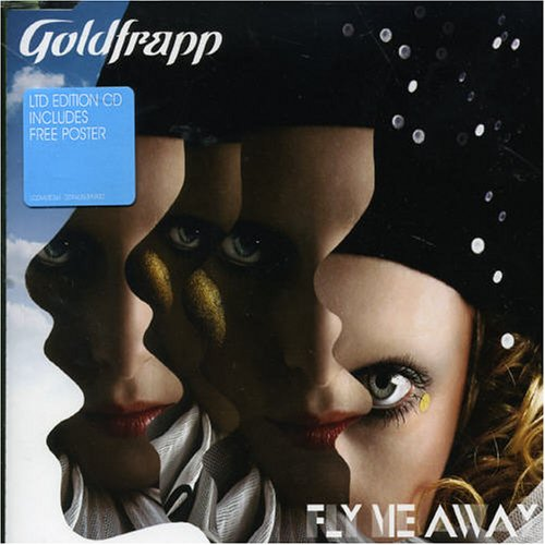 Fly Me Away, Pt. 2 [Maxi Single]