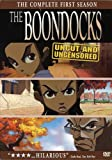 The Boondocks - The Complete First Season: $18.88