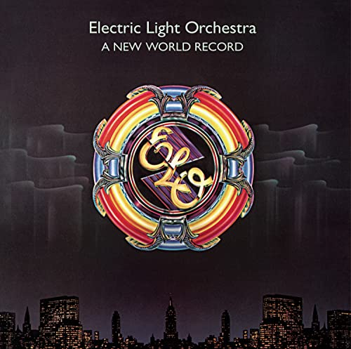 Electric Light Orchestra - Boogie nights-soundtrack - Zortam Music
