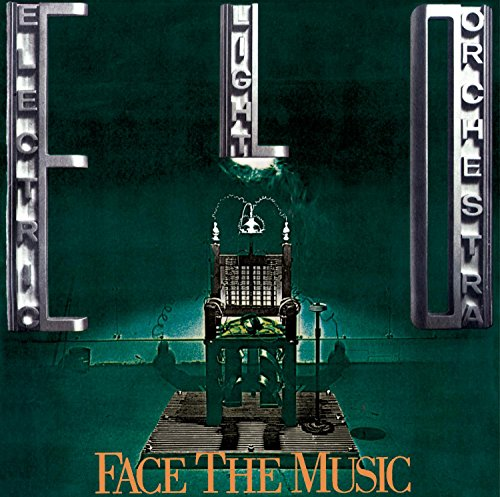 Electric Light Orchestra - Face the Music - Zortam Music