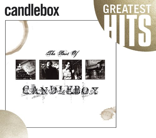 CANDLEBOX - Best Of Candlebox - Zortam Music