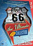 Route 66: The Ultimate DVD Collection