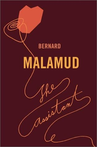 The Assistant, by Malamud, Bernard