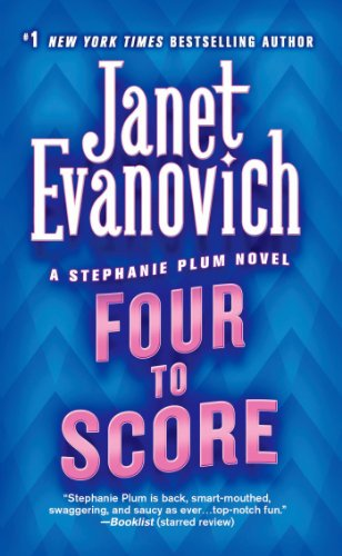 Book Four to Score