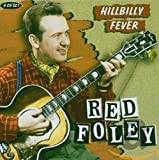 Pochette de l'album pour Hillbilly Fever: 24 Greatest Hits
