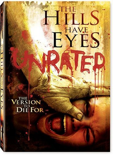 Hills Have Eyes, The (Unrated) / � ������ ���� ����� (2006)