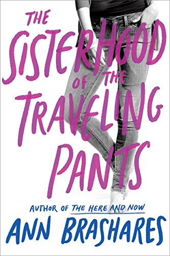 Book The Sisterhood of the Traveling Pants