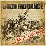 album art by Good Riddance