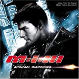 Mission Impossible 3 (Original Motion Picture Soundtrack)