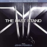 X-Men: The Last Stand [Original Motion Picture Soundtrack]