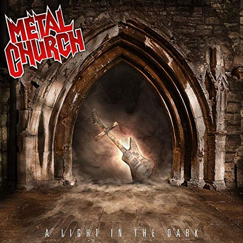 Metal Church - A Light In The Dark - Zortam Music