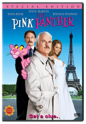 Pink Panther, The / Розовая пантера (2006)