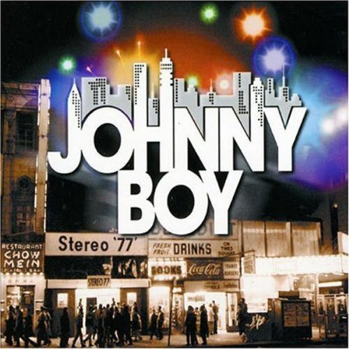 Johnny Boy/Johnny Boy
