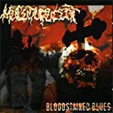 Cover of Bloodstained Blues