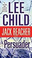 Book Cover: Persuader by Lee Child