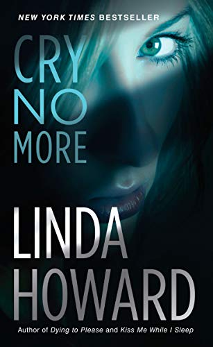 Book Cry No More - Linda Howard
