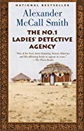 Book Cover: The No. 1 Ladies' Detective Agency by Alexander McCall Smith