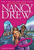 9 Nancy Drew: The Case of the Lost Song