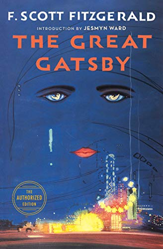 Book The Great Gatsby- book