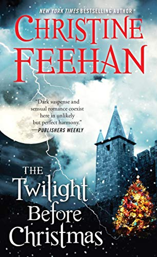 Book The Twilight Before Christmas