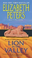 Book Cover: Lion in the Valley by Elizabeth Peters