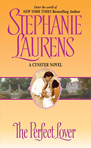Book The Perfect Lover - Stephanie Laurens