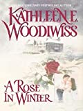 Book Kathleen Woodiwiss - a rose in winter