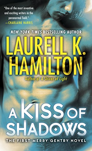 Book A Kiss of Shadows