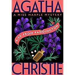 4:50 from Paddington: A Miss Marple Mystery (A Miss Marple Mystery)