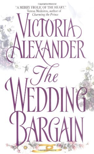 Book The Wedding Bargain